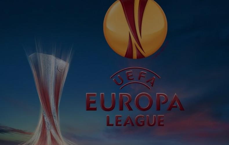 жеребьевка лиги европы 2019: Результаты жеребьевки 1/16 финала Лиги Европы 2018-2019