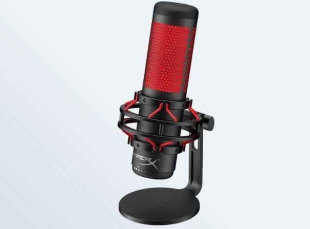 Лучшие микрофоны в 2021 году